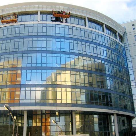 Остекление высотных зданий Пластиковые окна от производителя в СПб окна FORTE