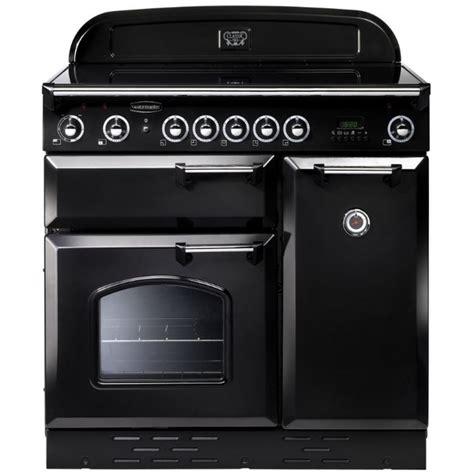 rangemaster 90cm electric range cooker clas90ecbl c classic west midlands electrical