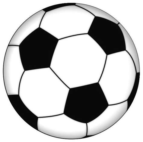 soccer ball edible cupcake cookie image decoration topper