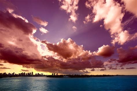Sky Photography: How to Capture Dramatic Skies in Your ...