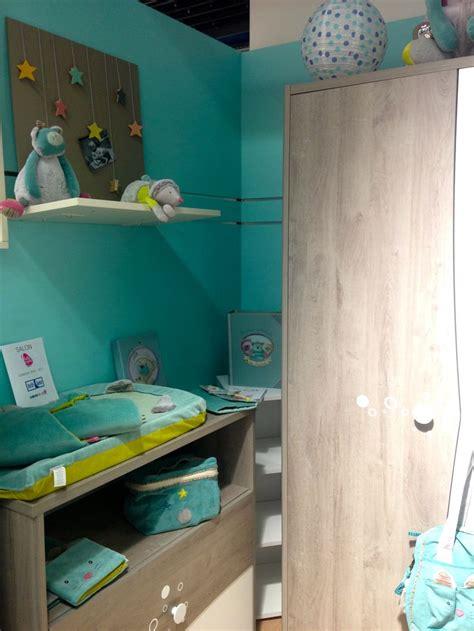 chambre à theme avec la nouvelle chambre gaïa de bébé lune par autour de bébé