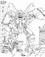 Transformers Coloring Death Pages Starscream Screaming Transformer Printable Print Getcolorings Scream Sheet sketch template