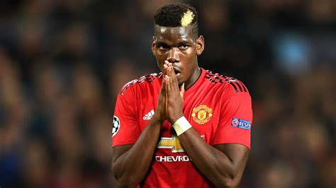players   replace paul pogba  manchester united