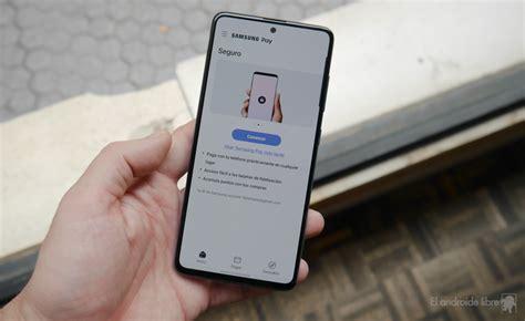 Samsung galaxy a51 4g mobile india android 11 update in galaxy a yesterday. Análisis Samsung Galaxy A51: el móvil más vendido ya tiene ...