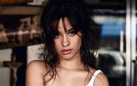 Camila Cabello Hot 5k Wallpapers