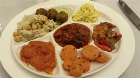 Cucina Ebraica Per Riflettere Sulla Liberazione