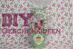 Geschenke Zum Selber Machen : diy geschenke geschenkideen zum selber machen aus vanilleschoten gl sern youtube ~ Yasmunasinghe.com Haus und Dekorationen