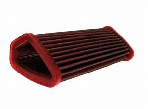 Filtre À Air Bmc : acheter filtre air bmc race ducati 1098 848 ~ Dode.kayakingforconservation.com Idées de Décoration