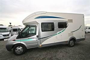 Camping Car Chausson : chausson flash 22 occasion de 2012 ford camping car en vente roques sur garonne haute ~ Medecine-chirurgie-esthetiques.com Avis de Voitures