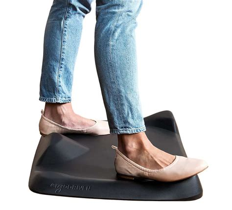 standing desk foot pad standing desk pad for feet hostgarcia