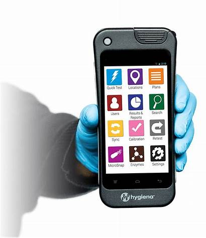 Ensure Touch Atp Hygiene Hygiena Monitoring Hand
