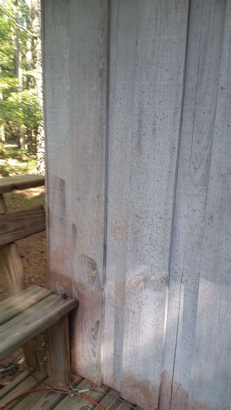 stain rough sawn wood  deck stain reviews ratings