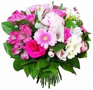 Bouquet De Fleurs : bouquet de fleurs ak09 regardsdefemmes ~ Teatrodelosmanantiales.com Idées de Décoration