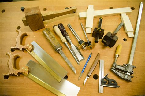 mortise  tenon joints  hand tools