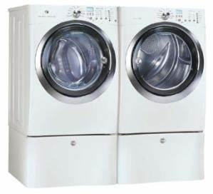 Plans to make your own washer & dryer pedestals (front ...