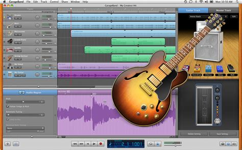 Garageband For Pc  Download For Windows (7,81,10