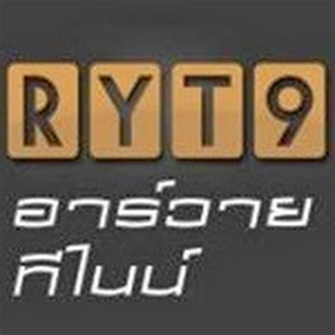 RYT9 - YouTube