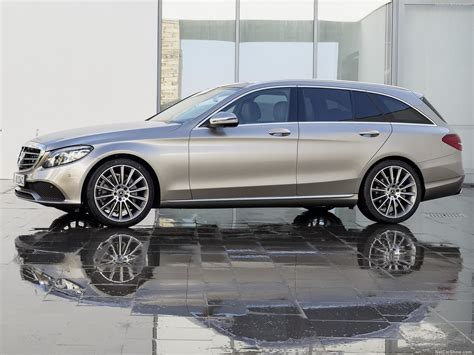 Mercedes C Class Estate Hd Picture by Mercedes C Class Estate 2019 Picture 7 Of 82
