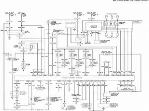 2004 Isuzu Wiring Diagram 37779 Desamis It