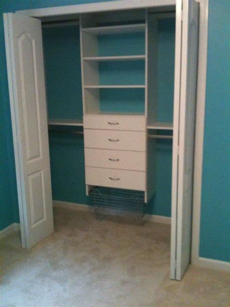 Best  Small  Ee  Closet Ee   Design Ideas On Pinterest Small