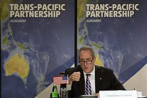 Trans-Pacific Partnership Trade Deal Looks as Far Off as ...