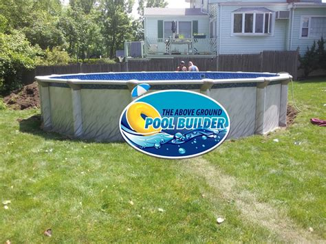118 Best Images About Above Ground Pools On Pinterest