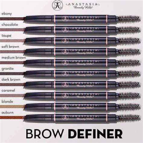 brow wiz colors beverly brow definer