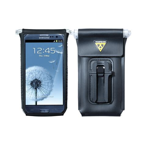 waterproof bag phone and smartphone drybag 5 quot topeak