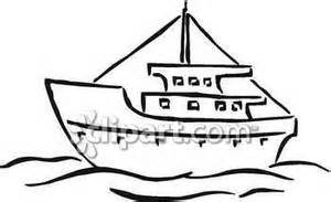 Speed Boat Clipart Black And White | Clipart Panda - Free ...