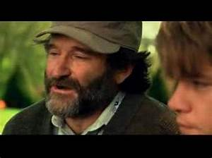 Good Will Hunting – Park Scene | neverlamentcasually