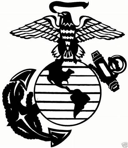 Marine Corps Usmc Clip Emblem Clipart Corp
