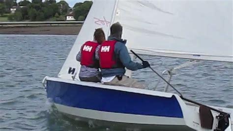 Laser 2000 Zeilboot Te Koop by Stratos Open Youtube