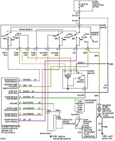 Dodge Dakota Engine Diagram Downloaddescargar