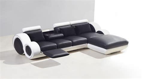 canapé avec repose pied intégré canape d angle avec repose pied noel 2017