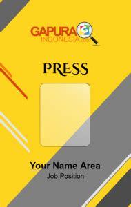 id card orange tv id card design card maker design
