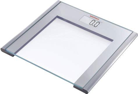 soehnle silver sense digitale personenweegschaal weegbereik max  kg zilver conradnl