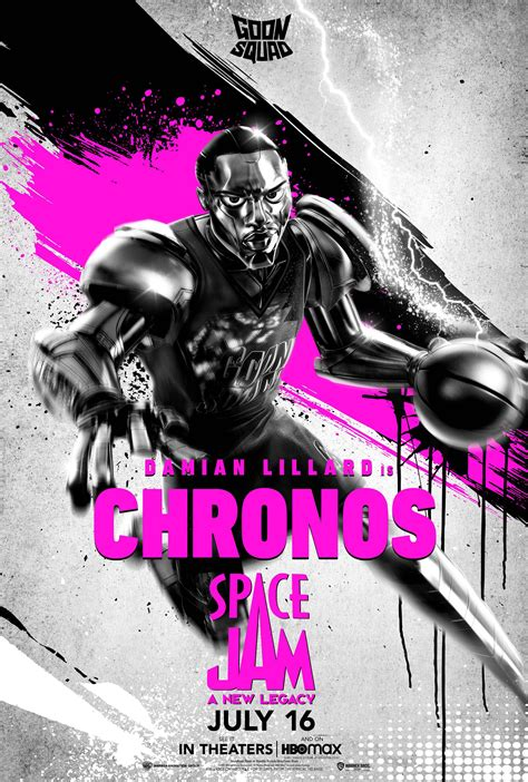Space jam 2, starring lebron james, is expected to feature key roles for damian lillard, anthony davis and klay thompson and. 'Space Jam 2': NBA, WNBA players who make up the Goon Squad - USA News Express