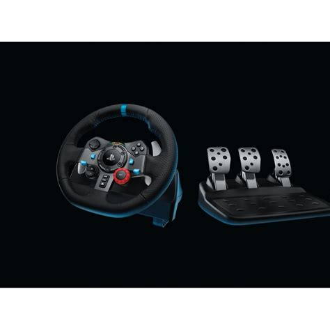Volante Playstation 3 by Volante Logitech G29 Racing Wheel Ps4 Ps3 Pc Chip7