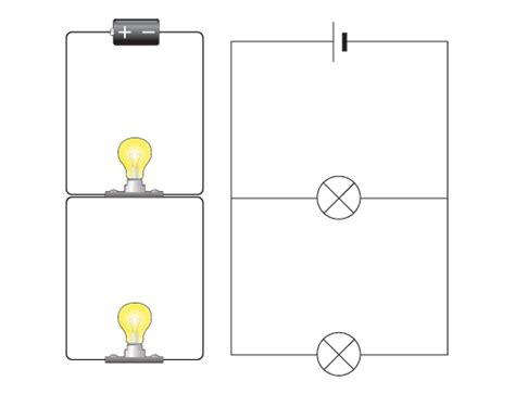 Series Parallel Circuits Miss Wise Physics Site