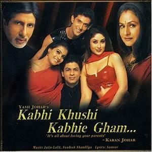 Kabhi Khushi Kabhi Gham DVD Movies Price In Pakistan