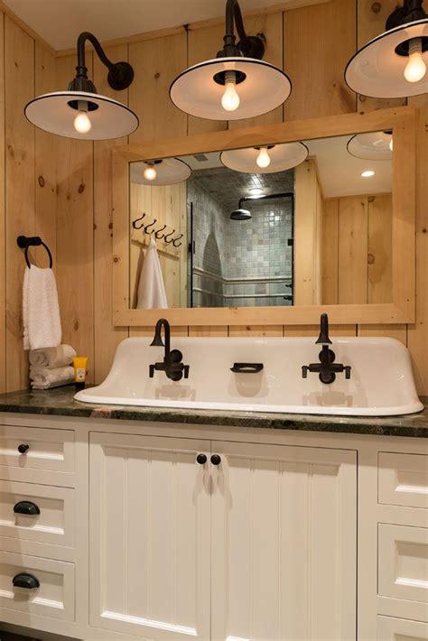 log kitchen cabinets top 25 best kitchen sink ideas on farm 3841