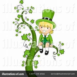 St Patricks Day Clipart #1054620 - Illustration by BNP ...