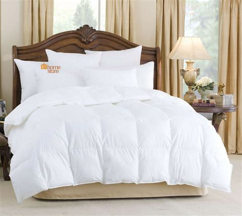 Goose Feather Duvet - goose feather duvet all sizes all tog available