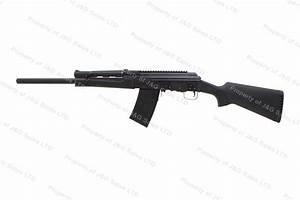 Catamount Fury Ak Saiga Style Semi Auto Shotgun  12ga