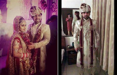 wedding pics  ankita sharma