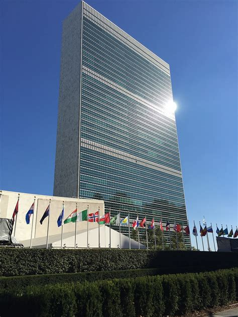 siege de onu siège des nations unies wikipédia