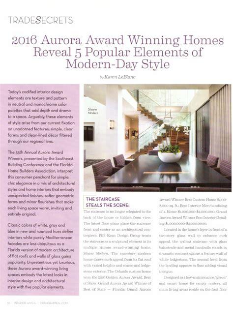 Luxury Home Architecture & Design Trends  The Design Tourist