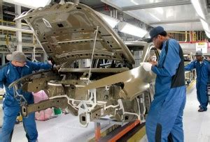 No Rest For Fiat Chrysler Plants This Summer