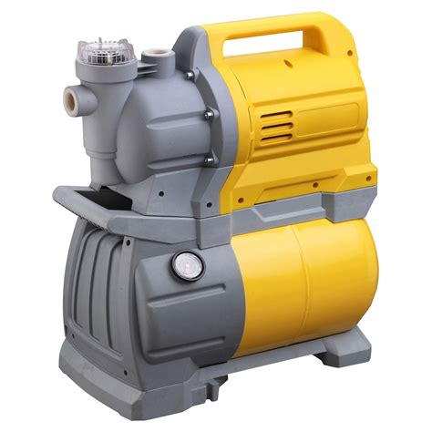 home equipment water pump portable electric garden with