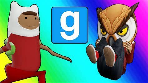 Gmod Hide And Seek  Weird Walk Edition! (garry's Mod